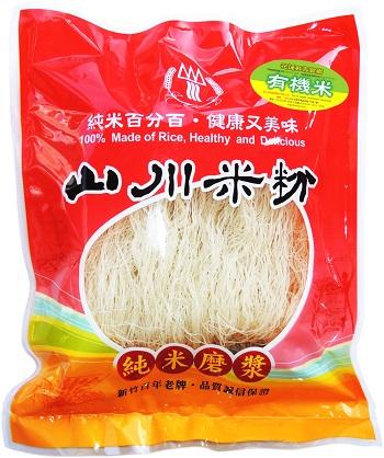 自然米粉(2片)