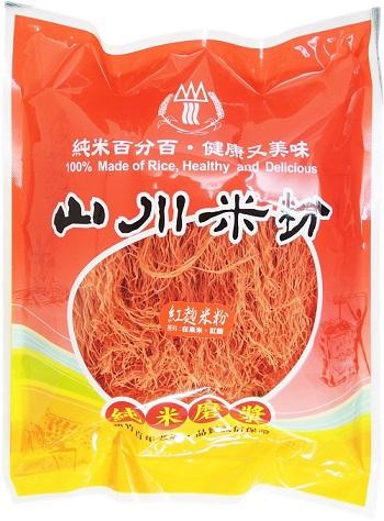紅麴米粉(一斤)